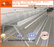 Poultry farm equipment A frame broiler chicken cage/poultry cage/chicken equipment