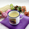 Tea cup scents candle /soy wax natural candle /candle making tins