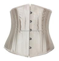 lady cheap hot sale latex waist corset 7056 s-2xl evening party