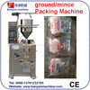 hot sell yb150j automatic Pouch Minced Chicken Packing Machine