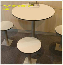 LIJIE CNC processing HPL table top / formica control console