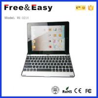 high quality super slim wireless mini bluetooth keyboard for laptop