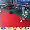 High quality indoor gym floor roll PVC floor ing