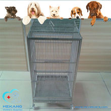 HK-CM025 Hot Sale Stainless Steel Bird Cage