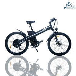 """Seagull ,36v10ah electric bike chopper 26"""""""