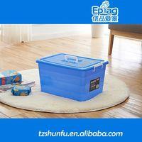 2015 fountain plastic container,rectangular food plastic container,colorful clear plastic container square