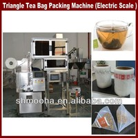 Tea packaging machine ,automatic small teabag packing machinery