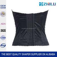 New coming high technology waist training corsets 5 minute shaper