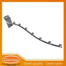market advertis asian product slatwall hooks and accessories