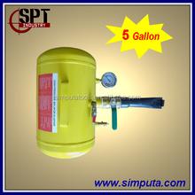 18L Tire Bead Blaster/5 Gallon Air Blaster Inflator / (SPT-8001B)