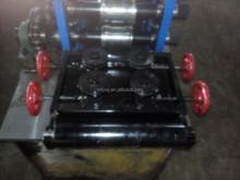 Stud and truss profile roll forming machine light gauge steel framing machine