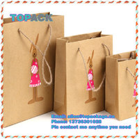 paper reusable grocery bag