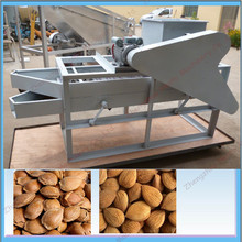 Hot Sale Almond Shelling Machine
