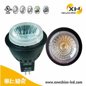 2013 Fábrica 5W buena calidad LED Spot M16