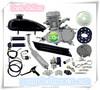Motor 2 tiempos motor kit/ 70cc Gasoline Para La Bicicleta/ Pedal Mopeds Bicycle Engine Kit