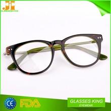 Most popular 2014 eyeglass frame,eyeglasses frame white lens,2015 fashion trendy women's eyeglasses frames