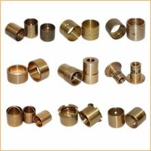 Bronze Copper Bearing Bushing