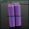 3.7v icr battery holder 18650 5000mah li-ion rechargeable battery for ebike