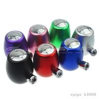 Electronic Cigarette china excellent quality vape mod starter kit kamry K1000 18350/900mah 510 e pipe k1000 popular in USA