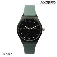 New silicone Watch Geneva Unisex Quartz colorful Men Women Wristwatches Sports Watches Silicone Watches