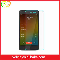 Transparent Glass Screen Protector ,9H Hardness 0.33mm,for Xiaomi Radmi