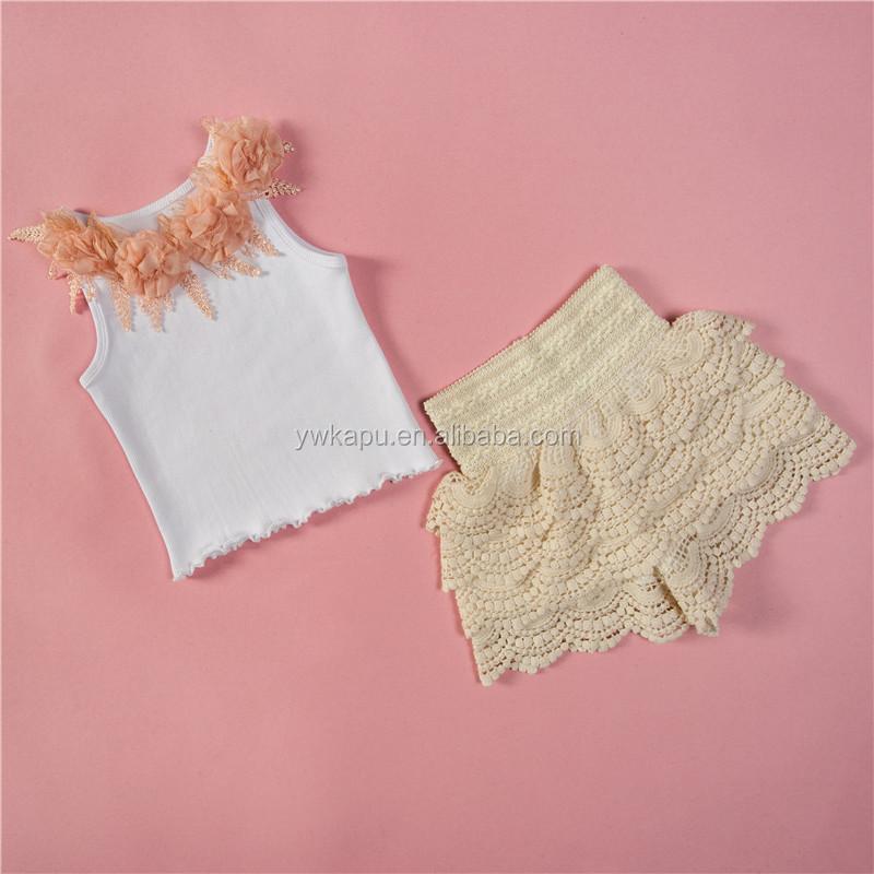Fashion Boutique Popular Baby Clothes Wholesale Price Bulk