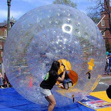 Newest top sell popular zorb ball