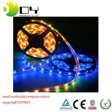32leds/m 60leds/m 5050 smd magic digital rgb full color led strip ws2801 ws2811