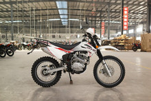 chinese 200cc Dirt Bike Off Road Bike, Excellent Performance Dirt Bike, China Chongqing 200cc Motorcycle for Sale