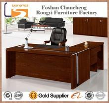 China office furniture 1.6m melamine modern laminate office desk