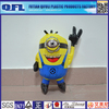 Custom Large Inflatable Minion, Cheap Inflatable Minion For Sale