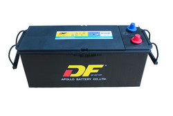 Camel group Apollo big size battery 12V 120AH N120MF