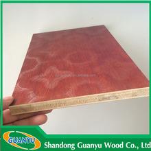 4x8 Melamine Paper Laminates MDF/Plywood/OSB Sheets