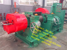 Automatic waste tire recycling line whole tyre destroyer