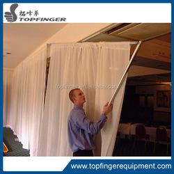 Fashion design curtain drape, custom draperies, curtains and drapes