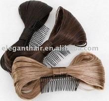 beautiful lady gaga hair bow