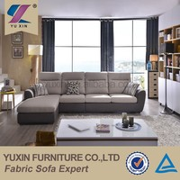 2015 high resilient foam new style ethiopian furniture/sofa set