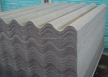Fiber Cement Waterproof Roofing