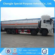 China 30000L química cisterna de líquidos precio