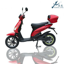 Swift ,cool sport electric scooter moped WI2-285