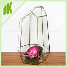 Will be well packed for shipping, ships worldwide. Candle holder sizes:3 sizes *** geometric glass candle holders wholesale
