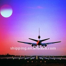 air cargo freight from shenzhen to COLON FREE ZONE--alice