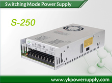 Constant Voltage 12V DC 235W LED Driver Power
