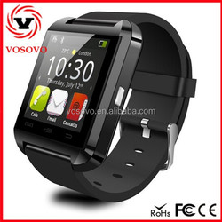 Bluetooth Smart Watch U8 Android Smart Watch China Smart Watches