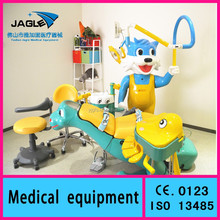 2015 hot sale dental equipment children dental chair Foshan China manufacture