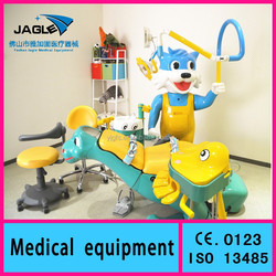 2015 hot sale dental equipment children dental chair Foshan China manufacture