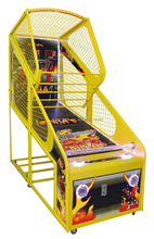 2015 THE MOST HOT SALE PRODUCT !!! USA Baby N-B-A shooter Basketball game machine