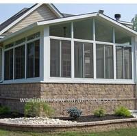 Luxury aluminum sunhouse,sunroom