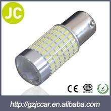 high power auto led light 144 pcs 3014 smd 1156 led