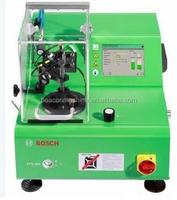 Best new style Bosch EPS200 Common Rail Injector test bench